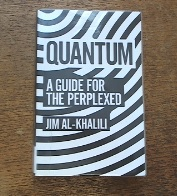 Cover of Quantum: A Guide for the Perplexed