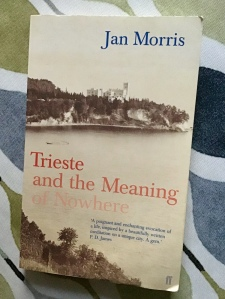 Cover image of Jan Morris's Trieste and the Meaning of Nowhere